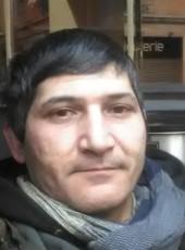 Cumhur, 43, France, Bourg-en-Bresse