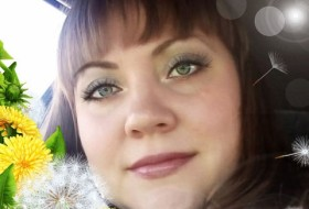 Irina, 32 - Just Me