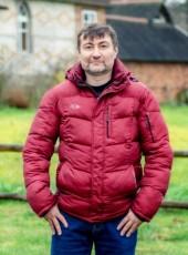 Igor, 48, Russia, Saint Petersburg