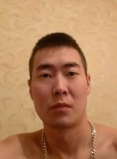Orlan, 26, Russia, Yurga