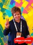 Valentina, 59  , Vsevolozhsk