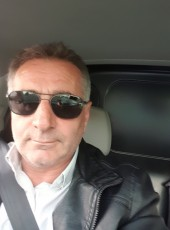 mehmet ulus, 49, France, Meyzieu