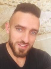 Tamer, 29, Palestine, East Jerusalem