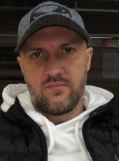Vlad, 39, Russia, Moscow