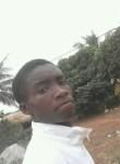 Janel, 20  , Yaounde