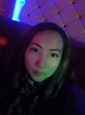 Kanyshay, 30, Kyrgyzstan, Bishkek