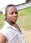 Salut ma très ch, 18  , Abidjan