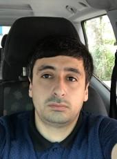 Zulfugar, 29, Azerbaijan, Baku