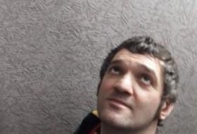 DJAKHANGIR , 38 - Just Me