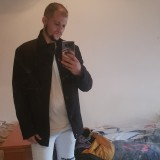 Cristian, 28  , Silla
