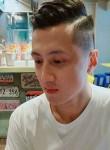 Calvin, 29, Taipei