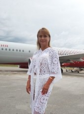 Olesya, 46, Russia, Saint Petersburg