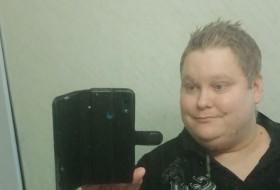 Janne, 32 - Just Me