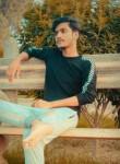 Abdullah ansari, 18, Lahore