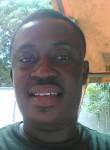 Frederick, 31, Cape Coast