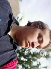 Aleksandr, 24, Ukraine, Tokmak