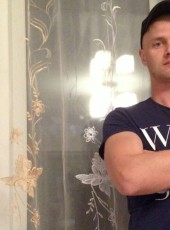 Andrey, 29, Russia, Vologda