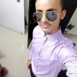Abdallh, 18  , Pune