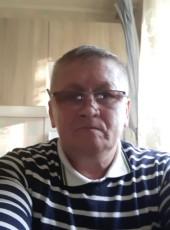 Aleksey, 57, Russia, Elektrougli