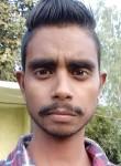 Brijesh, 18, Kanpur