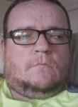 Scotty, 41  , Oxford (State of Alabama)
