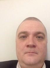 Vasiliy Borovkov, 44, Russia, Moscow