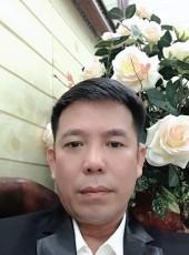 Nguyễn Chúng, 47, Vietnam, Hanoi