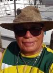Oliveira Santist, 58  , Cajati
