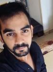 Abhishek, 27, Pune