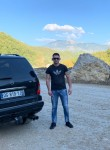 Ardit, 26  , Tirana