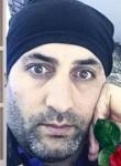 Cahit, 40  , Istanbul