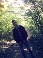 muharrem, 22, Kosovo, Llazice