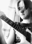 Dmitriy, 20  , Nyasvizh