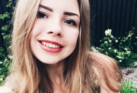 Aleksandra, 23 - Just Me