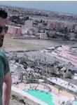 Khalid, 29  , Marrakesh