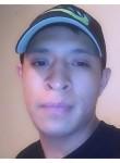 Cristian, 21, The Bronx