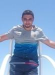 Mohamed, 30, Amman