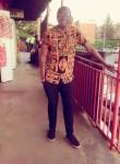 Ivan shooter, 42  , Kampala