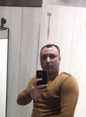 Dzhon, 36, Russia, Moscow
