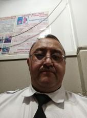 Bolat Otepov, 48, Kazakhstan, Almaty