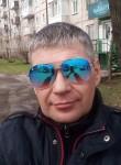 Anatoliy Bulatov, 45  , Sayanogorsk