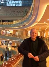 Yuriy, 44, Russia, Moscow