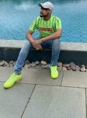 aziz, 22, India, Hyderabad