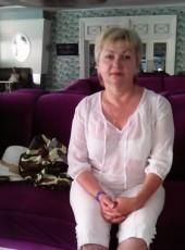 Alla, 58, Russia, Saint Petersburg