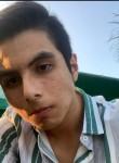Emilio, 19, Morelia