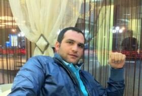 Eldar, 38 - Just Me