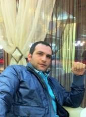 Eldar, 38, Russia, Moscow