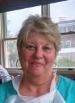 Marge, 72  , Camden