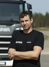 Juri, 43, Estonia, Tallinn
