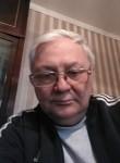 Kuanysh Sergazi, 71  , Karagandy